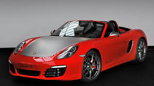 convertible porsche red porsche boxster s red 7 edition announced for the netherlands