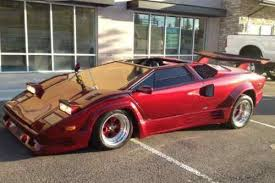 lamborghini kit car builders lamborghini countach for sale page 6 of 18 find or sell used