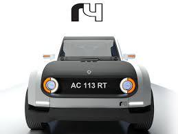 renault 4 2015 el renault 4 mantiene su vigencia en el siglo xxi autocosmos com