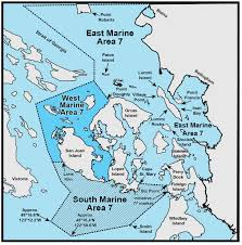 Seattle Area Code Map by Recreational Shrimp Fishing Washington Department Of Fish U0026 Wildlife