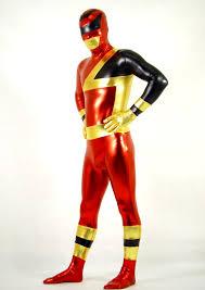 Spandex Halloween Costumes Flush Man Halloween Costume Ideas Zentai Cosercosplay