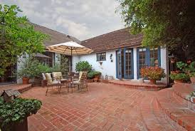 Backyard Guest Cottage Enchanting Storybook Cottage U0026 Guest House In Santa Barbara Ca