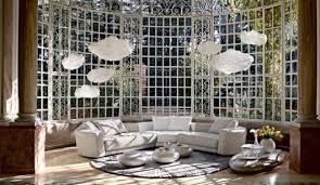 Roche Bobois Contemporary Sofa The New Contemporary Furniture Collection For Modern Interior