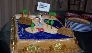 treasure map cake cakecentral com