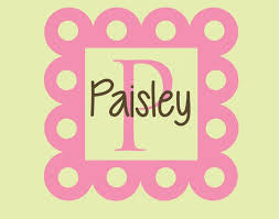 Baby Monogram Wall Decor 25 Best Baby Names Images On Pinterest Baby Names Baby