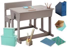 bureau pupitre bureau vintage la redoute bureau vintage style scandinave u uac u