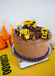 construction birthday cake easy construction birthday cake merriment design