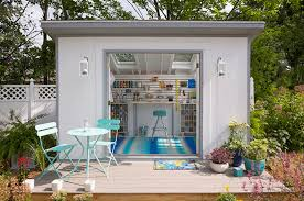she sheds are women u0027s answer to the man cave