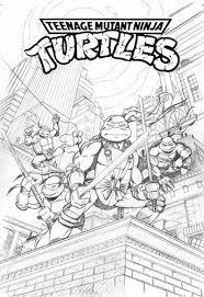 teenage mutant ninja turtles u0027 tmnta volume one her u2026 flickr