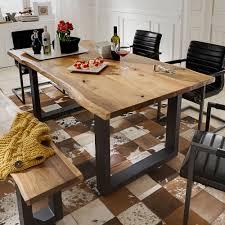 Esszimmer Massiv Gebraucht Details Zu Esstisch Queens Tisch Esszimmer Akazie Massiv Natur