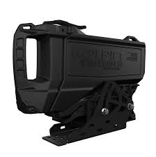 polaris sportsman stronghold pistol boot by kolpin