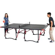 Foldable Ping Pong Table Stiga Volt Fold And Store Table Tennis Game Table Academy
