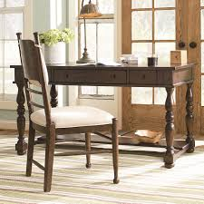 paula deen dining room furniture down home working desk with 3 drawers by paula deen by universal
