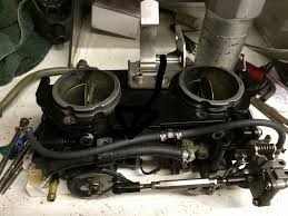 rebuilding rx carbs seadoo forums