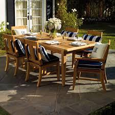 Teak Patio Furniture Teak Outdoor Furniture Frontgate