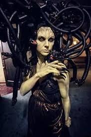 Medusa Halloween Costumes Medusa Halloween Costume Cosplayshot Cosplayshot