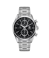 carrera watches tag heuer carrera calibre 1887 automatic chronograph 41 mm