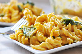 sweet potato and kale mac n u0027 cheese vegan gluten free the