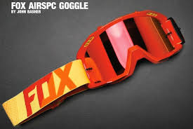 motocross goggles review motocross action magazine favorite goggles of the mxa wrecking crew