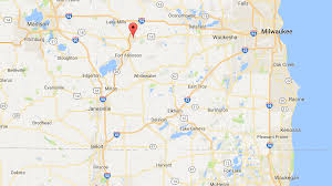 Wisconsin River Map by Sheriff Ids 2 Killed In Crash Of Ultralight Plane In Southern