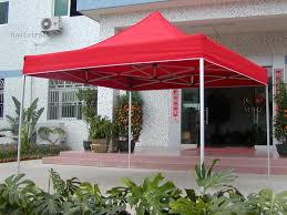 Kelsyus Premium Canopy Chair Red by Best Portable Canopy For Home Home Design By John