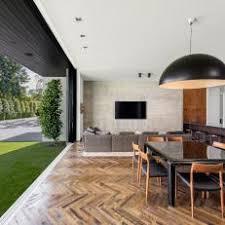 contemporary open floor plans photos hgtv