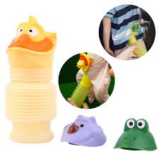 Home Urinal by Frog Potty Toilet Training Children Kids Toddler Urinal Boy Home