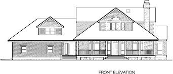 Starter House Plans Woods Cottage Crawlspace Foundation 3464 Sf Southern Cottages