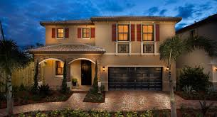 silver palms royal collection new home community miami florida