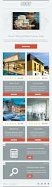 Mailchimp Real Estate Templates by Agan Responsive Email Marketing Template By Jakartanese