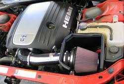 2013 dodge challenger cold air intake k n 69 2526tp performance air intake system intake kits