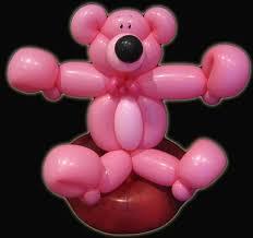 8 best teddy bear balloon decor images on pinterest balloon