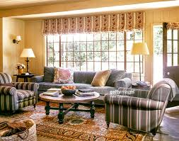 Idea House Living Room By Mark D Sikes Southern Living Cote De Texas Nancy Meyers Comes Home Again