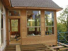 Three Season Porch Plans Converting A Screened Porch Into A 4 Season Room Is An Easy Way To