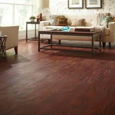 beautiful cherry vinyl plank flooring trafficmaster take home