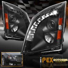 cadillac cts lights headlights for cadillac cts ebay