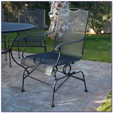 Wrought Iron Patio Furniture by Wrought Iron Patio Furniture Manufacturers Patios Home Design