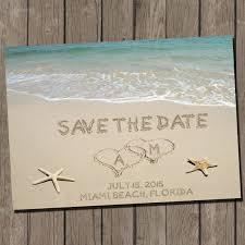 Wedding Invitations Miami Beach Wedding Invitations Marialonghi Com