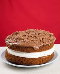 classic chocolate cake recipe noshbooks com