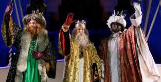 fotos reyes magos cabalgata madrid itinerario y horario de cabalgata reyes magos aprendilandia