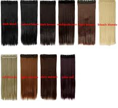 4 Piece Clip In Hair Extensions by 30inch 130g Premium Mega Long 3 4 Half Full Head Natural Straight