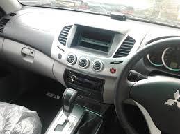 mitsubishi triton 2012 triton vgt salehudin car trade