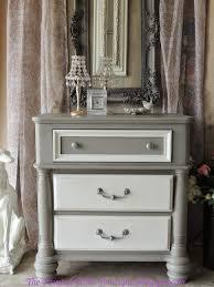 nightstand 49 striking grey and white nightstand photo design