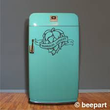 Best Kegerator Hops Craft Beer Fridge Decal Kegerator Vinyl Sticker Craft Beer