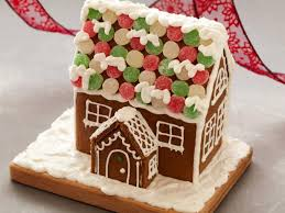 christmas gingerbread house gingerbread house recipe food network