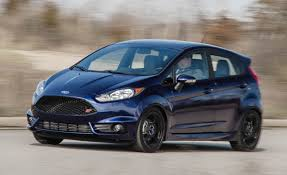 When Did The Ford Fiesta Come Out 2016 Ford Fiesta St Quick Take U2013 Review U2013 Car And Driver