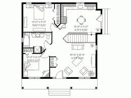 Small Full Bathroom Floor Plans 46 Best Small House Plans Images On Pinterest Small House Plans