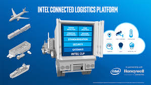 intel honeywell collaborate on logistics shipping iot zdnet