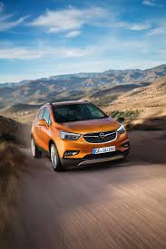 opel mokka 2017 2017 opel mokka x 5 the news wheel