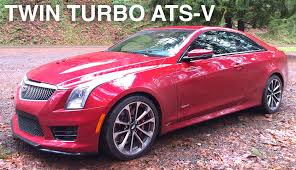 cadillac ats offers it is astonishing that cadillac ats v offers this much for